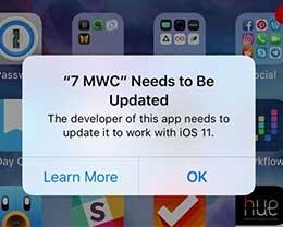 苹果更新开发者新闻网站 提醒升级应用
