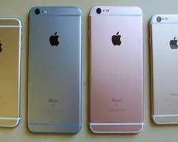 史上最失败、最成功的iPhone是它们!