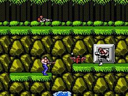 """勾人回忆 曾经的红白机游戏界面被""""整容""""后"""