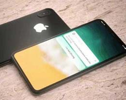 iPhone8外观频繁曝光,参数配置却无人提及