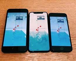 屏占比全球第1!iPhone 7S/8更多细节:64GB起