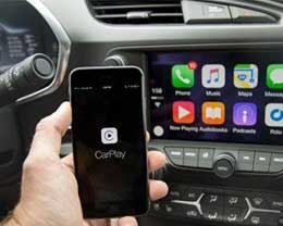 全球首款无线CarPlay接收器开卖