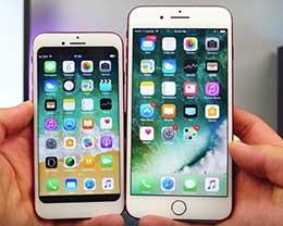 国外小哥搞来一台iPhone 8真机:开机后欲哭无泪