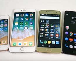 安卓用户不愿换iPhone原因:价格高/可选性低