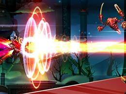 情怀满满 经典动画《神龙斗士》将推出手机游戏