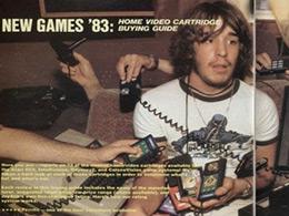 35年从未被超越:动视第一款游戏的世界纪录之谜