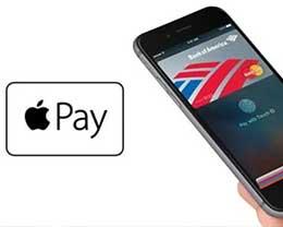 苹果Apple Pay中国夏季优惠今日开始 苹果广告教你用