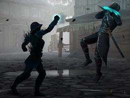 画面提升 格斗佳作《暗影格斗3》加拿大测试上架