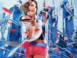 将《最终幻想12》带入西方世界的游戏翻译者们
