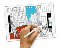12.9英寸iPad Pro 32GB官翻版 4688元