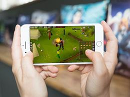 迎合玩家 经典大型页游《RuneScape》将推出手游《RS Mobile》