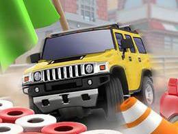 市场变化 开发商Glu新作《汽车城赛车》测试上架