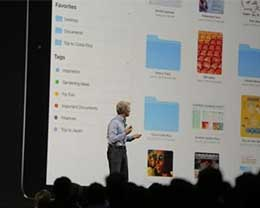 iOS 11中新增文件应用如何使用