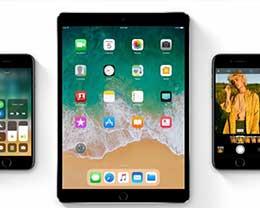 有点不一般!苹果iOS11Beta4更新推送