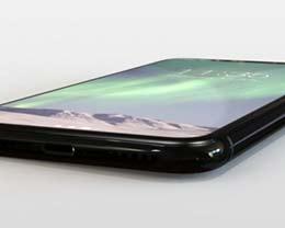 苹果iPhone 8会有这些外观设计变化