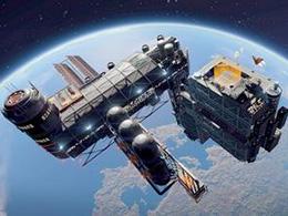 【翻译团】这两名主播用游戏来传授太空知识,还成了NASA的座上宾
