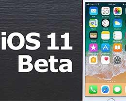 今天你测了吗?iOS 11第三个公测版发布