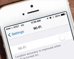 插件ConditionalWiFi2:可阻止App访问当前WiFi网络