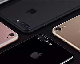 iPhone 7 Plus没有4G网络怎么办