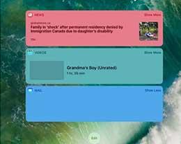 插件AppColorWidget:帮你改变Widget小部件的颜色