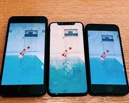 高调如苹果iPhone8,低调如iPhone7s/Plus