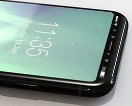 HomePod固件泄露的iPhone 8五大新特性