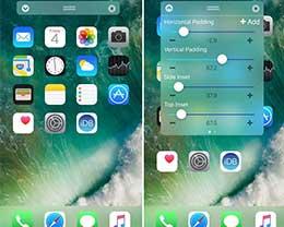 插件Boxy 3:可自定义 iPhone 主屏幕的布局