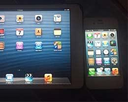 iPhone4S越狱后安装iOS6双系统教程