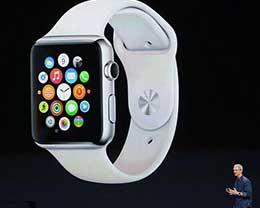 传新款Apple Watch将采用LTE芯片 可独立接打电话