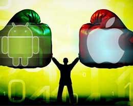 Android vs iOS:到底哪个系统更安全?