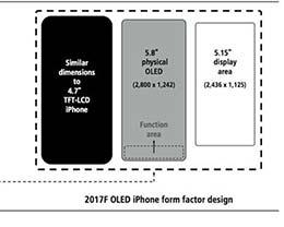 iPhone 8 虚拟 Home 键尺寸可调 可自动隐藏
