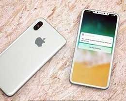 """从苹果固件中""""找""""iPhone 8的是何方大神?"""