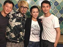 喜欢吗? 《真三国无双》电影演员公布 韩庚、王凯还有刘嘉玲