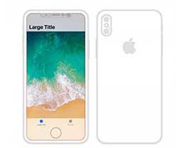 A11大量出货!iPhone 8、7S配置完全曝光