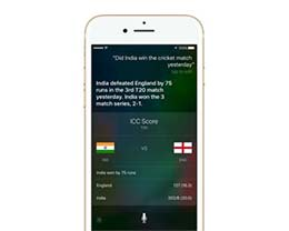 iOS 11 Siri 的声音将变得更自然
