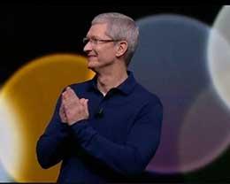代码显示:苹果今年10月还有一场发布会