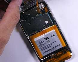 初代iPhone拆解!感受一下 iPhone 在过去十年的发展