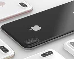 """外媒:为什么新iPhone应该叫""""iPhone 8"""""""