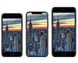 新iPhone正式名称曝光iPhone Edition、 8、8 Plus