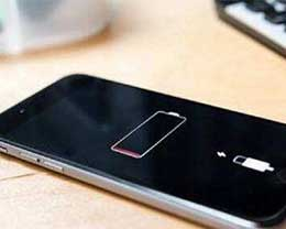 关于iPhone电池你需要知道的几件事