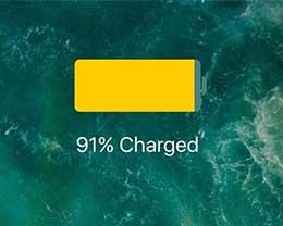 越狱SmartLowPower:能让苹果iPhone的续航更持久