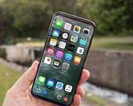 苹果之前考虑后置Touch ID?然后又放弃了?