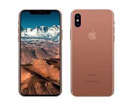 iPhone X的A11被曝光 超强六核芯片来了?