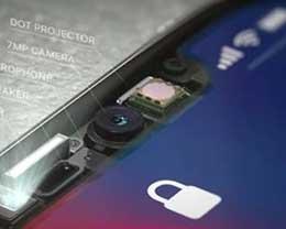 不要担心!iPhone X面部识别并不能趁你睡觉偷偷解锁