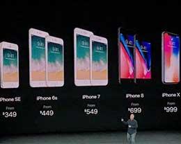 背靠苹果命运不同:一些公司成巨头,一些已沦为概念