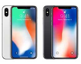 iPhone X最新成本出炉!苹果:买到真赚到