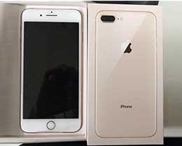 iPhone 8/8 Plus零售版首发开箱!比iP7好看