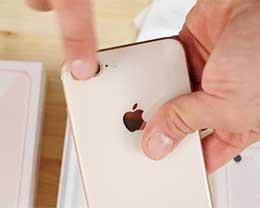 谁更硬?iPhone 8 Plus/7 Plus跌落测试比较
