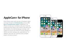 iPhone 8 的玻璃后盖维修费用比屏幕还高