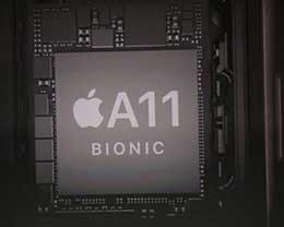 上瘾了?苹果将定制更多Mac/iPhone芯片
